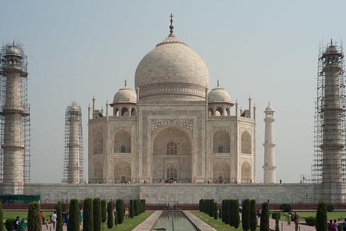 Agra 2016 - Taj Mahal - DSC07568.jpg