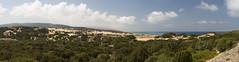 Dune di Piscinas, maestose e selvagge - (Dei's Light) Tags: sardegna piscinas arbus cielo mare sabbia duna macchiamediterranea ginepro nuvola