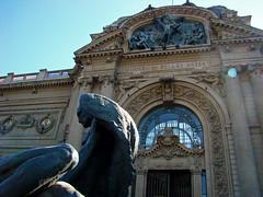 Museo de Bellas Artes (Gijlmar) Tags: chile xile  txile chili cile ile  ili santiago  santag  amricadosul amricadelsur southamerica amriquedusud