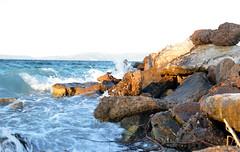 DSC_0016 (Gveronis) Tags: greece hellas ellada nikon dslr neamakri marathon attica sea sun beach holidays