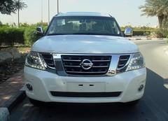 Nissan - Patrol Platinum - 2014  (saudi-top-cars) Tags: