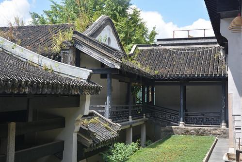 衡山福严寺