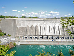 Robert Moses Hydroelectric Dam (ij997) Tags: hydroelectric dam niagarariver