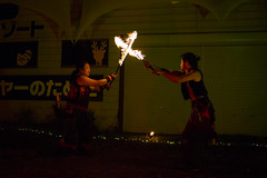 0B7A9090 (rome_rome) Tags: fire fireperform fireperformance dancer dance