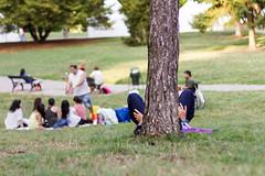Resting (Giacomo Denanni) Tags: resting riposo parco park valentino torino