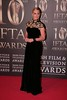 Kathryn Thomas at Irish Film and Television Awards 2013 at the Convention Centre Dublin