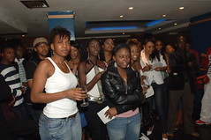 DSC_0645 Miss Southern Africa UK Beauty Pageant Contest Auditions at Bar B-Lo Marchmont Street Bloomsbury London Oct 2006 (photographer695) Tags: miss southern africa auditions 2006 uk beauty pageant contest bar blo marchmont street bloomsbury london oct