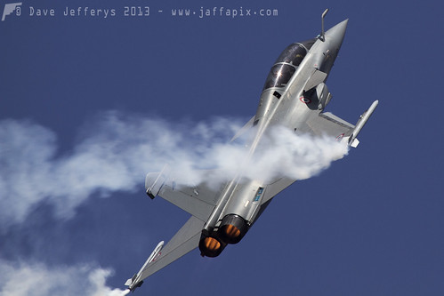 331 Rafale French Air Force