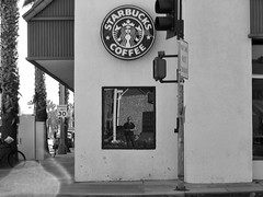Santa Monica, CA  |  July, 2012 (STREET MASTER) Tags: california street leica blackandwhite losangeles downtown santamonica candid streetphotography documentary streetmaster wwwchrisricheycom christopherricheyphotography