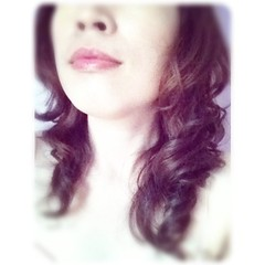 #ผู้รู้ช่วยบอกที #หลังดัดครบสามวัน #ผมเป็นแบบนี้ #ควรสระได้รึยังคะ #New #hairstyle #Digital #SpaPerm ((16Feb2013))