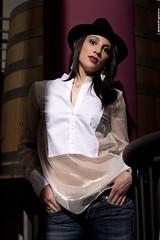 02 (Alessandro Gaziano) Tags: portrait woman girl beauty model foto occhi sguardo fotografia ritratto bellezza ragazza modella alessandrogaziano