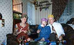 Image titled Catrina Fitzpatrick Provanhall 1980s