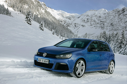 Winter Driving Tips – Volkswagen of America