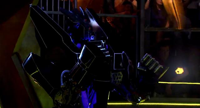 真實版「鋼鐵擂臺」開播!機器人格鬥節目『Robot Combat League』 搶先看!!!