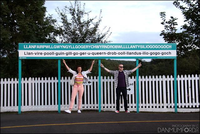 Llanfairpwllgwyngyll