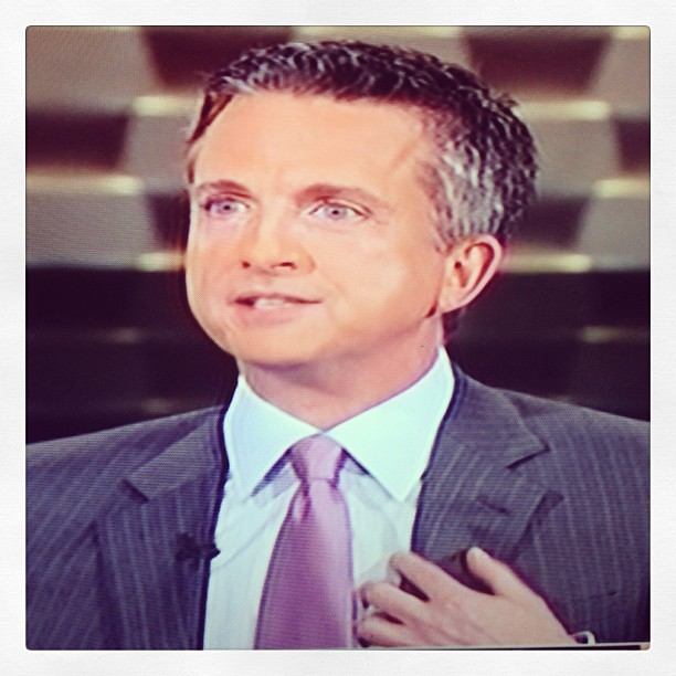 MEN WHO LOOK LIKE OLD LESBIANS DOT BLOGTHING DOT COM: Bill Simmons.