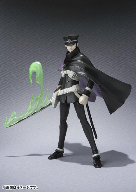 D-Arts 惡魔召喚師 葛葉雷道