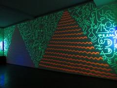 Intervención iam Gallery