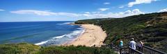Bells Beach (Leighton Wallis) Tags: beach stairs surf waves australia surfing victoria vic torquay bellsbeach surfcoasthighway