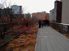 "High Line in Red • <a style=""font-size:0.8em;"" href=""http://www.flickr.com/photos/59137086@N08/8543040265/"" target=""_blank"">View on Flickr</a>"