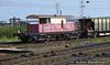 YTW KDS 56305 Warrington (John Dedman) Tags: wagon warrington brakevan