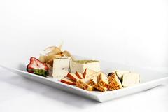 Romm Service - Cheese (.:: Gunz ::.) Tags: food cheese canon eos 50mm iceland strawberry hilton strawberries approved gunnaringi 5dmkii greykjalin hiltonreykjaviknordica