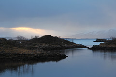 Vesterlsfjorden - Vesterlen (Norway) (Meteorry) Tags: nature norway norge europe quiet peace view explore silence fjord february scandinavian vesterlen nordland meteorry 2013 nordlandfylke sjhus ringstad norwge ringstadsjhus vesterlsfjorden