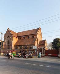7C1A3743 (Liaqat Ali Vance) Tags: old pakistan church beauty architecture buildings photography photos ali punjab lahore liaqat
