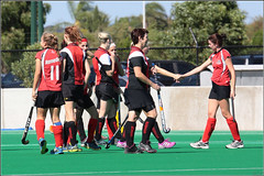 2 Womens 1 v 2 Redbacks (67) (Chris J. Bartle) Tags: womens rockingham 1s redbacks 2s