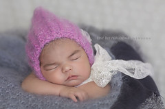 Isabelle - 7 Days New (Didenze) Tags: portrait baby infant babygirl newborn didenze itsybitsyblooms