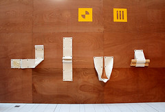 Wall_modules (Hope Ginsburg) Tags: wool felt doha vcuq tasmeem