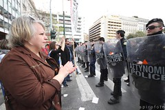 (spirofoto) Tags: holiday greek riot europe day protest police athens greece national 25 independence riots junta crisis 2013 25march ελλαδα συνταγμα spirofoto πλατεια παρελαση χουντα μαρτιου αστυνομια κριση φωτορεπορτερ συνταγματοσ εορτη ντοκουμεντο διαμαστυρια