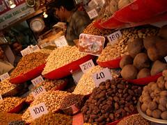 Streets of Old Delhi (77) (David OMalley) Tags: old streets market delhi busy bazaar bazar congested shahjahanabad