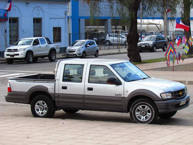 chevrolet gm cab chevy rodeo camionetas isuzupickup chevroletluv lightutilityvehicle chevroletpickup isuzuhombre isuzukb