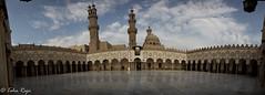 Azhar February 22, 2013 f/4.0 (taharaja) Tags: egypt cairo hussein husain anwar misr fatemi juyushi lulua attiq aqmar fatimidcity moizlidinillahstreet mosqueofhakim