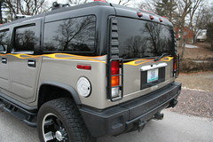 """2003 Hummer • <a style=""""font-size:0.8em;"""" href=""""http://www.flickr.com/photos/85572005@N00/8642604501/"""" target=""""_blank"""">View on Flickr</a>"""