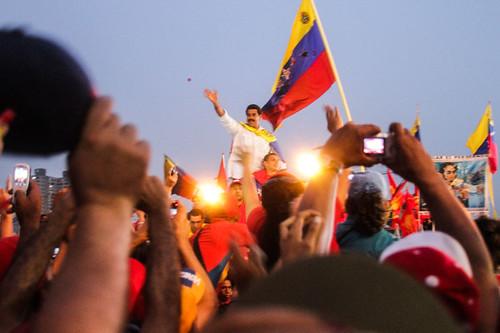 Chavismo, From FlickrPhotos