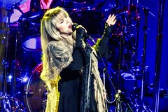 Stevie Nicks, Fleetwood Mac (Joshua Mellin) Tags: chicago concert live unitedcenter 2012 fleetwoodmac chicagoist 2013