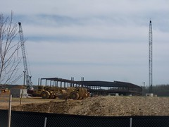 New building, under construction, in Urbana, Frederick County, Maryland, USA. (sebypires) Tags: ocean county new city homes urban usa building home real coast dc washington big md construction bedroom community cookie estate metro suburban jobs crane ryan capital suburbia corridor progress maryland moco center baltimore atlantic east cranes growth master national area urbana commuter suburb montgomery sprawl population job urbanism economy development cutter metropolitan recovery frederick density expansion planned dense mcmansion suburbanization subdivision urbanization recession mcmansions exurban exurb urbanist boswash fredco