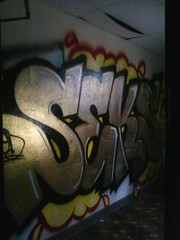 (Frank_Nitty) Tags: graffiti oakland bay mob area kod seks flickrandroidapp:filter=none