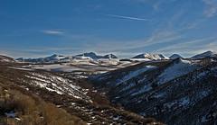 Sierra View (RiverBearPhoto) Tags: california photo nevada jackson leon sierranevada 395 us395 riverbear