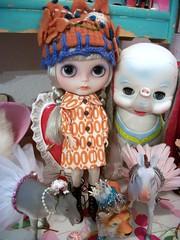 Dolly Love......