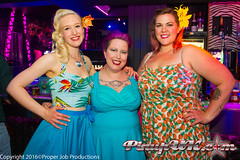 Lulu Vesper, Micheline Starr & Miss Buxom Beauty (Proper Job Productions) Tags: miss pin up uk pinupuk pinup burlesque queenshilling bristol performer striptease lulu vesper luluvesper judge judges misspinupuk micheline starr michelinestarr buxom beauty missbeautybuxom