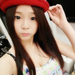 10609437_1452837158317581_2549313209678100707_n (Boa Xie) Tags: boa boaxie yumi sexy sexygirl sexylegs cute cutegirl bigtits taiwanesegirl