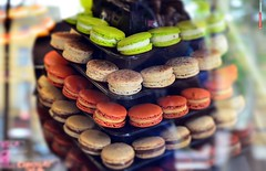 Macarons avec un tasse de caf (triggercellhd) Tags: favorite triggercell photography