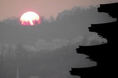SEOUL GYEONBOKGUNG PALACE SUNSET (patrick555666751 THANKS FOR 5 000 000 VIEWS) Tags: seoulgyeonbokgungsunset seoul gyeonbokgung sunset coucher de soleil asie asia east south korea coree du sud flickr united award corea del coreia do sul zuid sur flickrunitedaward patrick roger patrickroger patrick555666751 patrick55566675