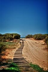 El mar, la mar ? (mgarciac1965) Tags: arena mar dunas vacaciones puntadelmoral ayamonte huelva turismo andaluca espaa gente naturaleza luz color nikond5200 islacanela