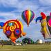 International de montgolfières de Saint-Jean-sur-Richelieu 62