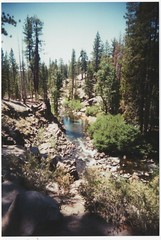 Ansel Adams Wilderness (kevinmarquezphoto) Tags: vivitar ultra wide slim 35mm toy inyo national forest nature hiking 395