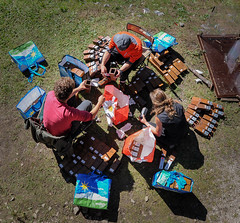 20160812_003_DennisWansink (Dennis Wansink) Tags: zoogdiervereniging zomerkamp bergen jura antoinelamotte leomeroth student barbaramolnar muis val schoonmaken vaud zwitserland ch